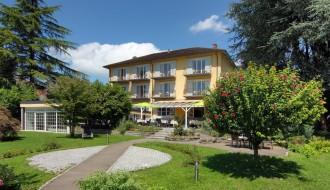 Hotel Lindenallee am Bodensee