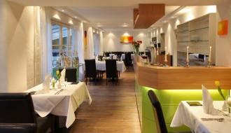 Restaurant im Hotel am Bodensee