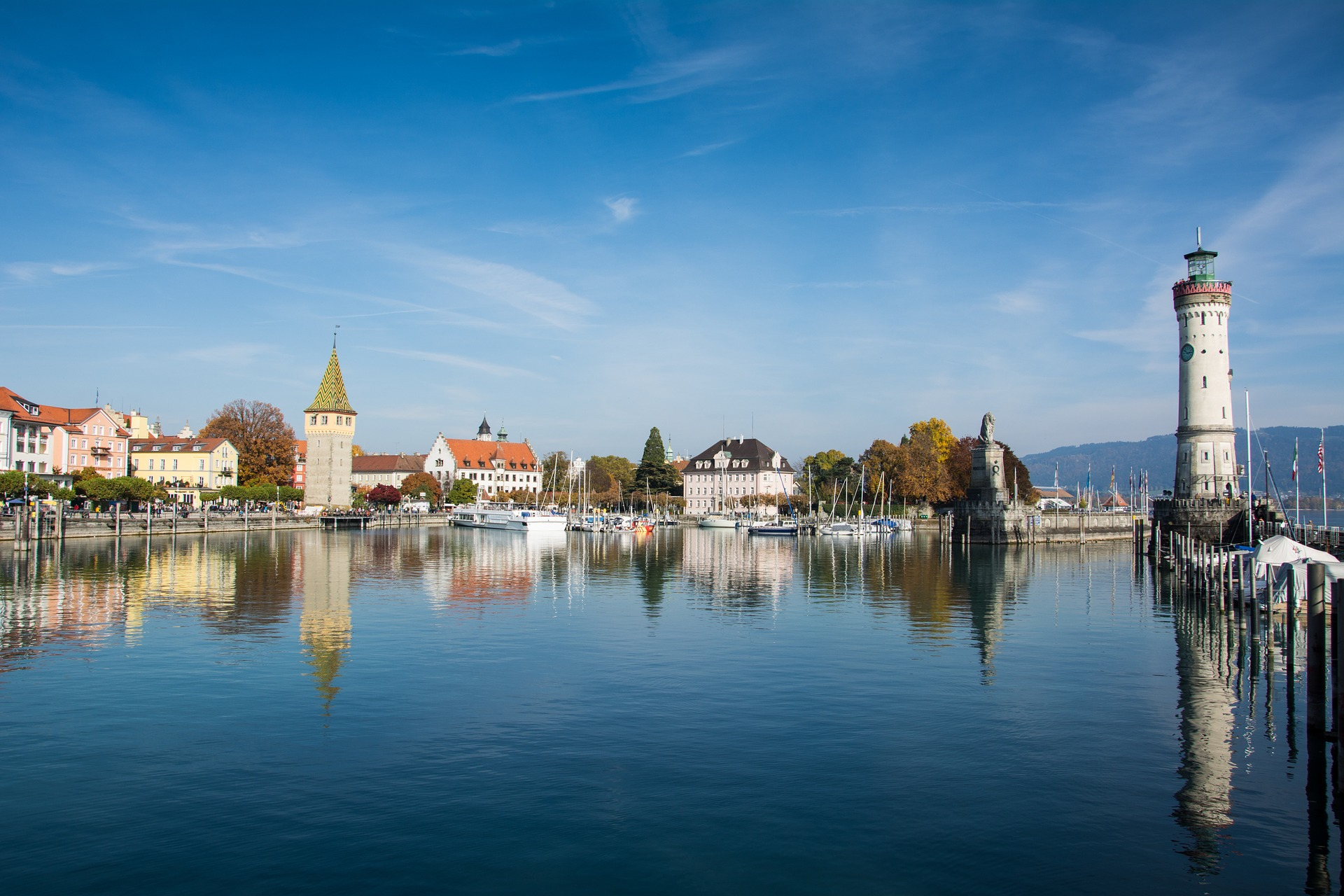Single hotel am bodensee