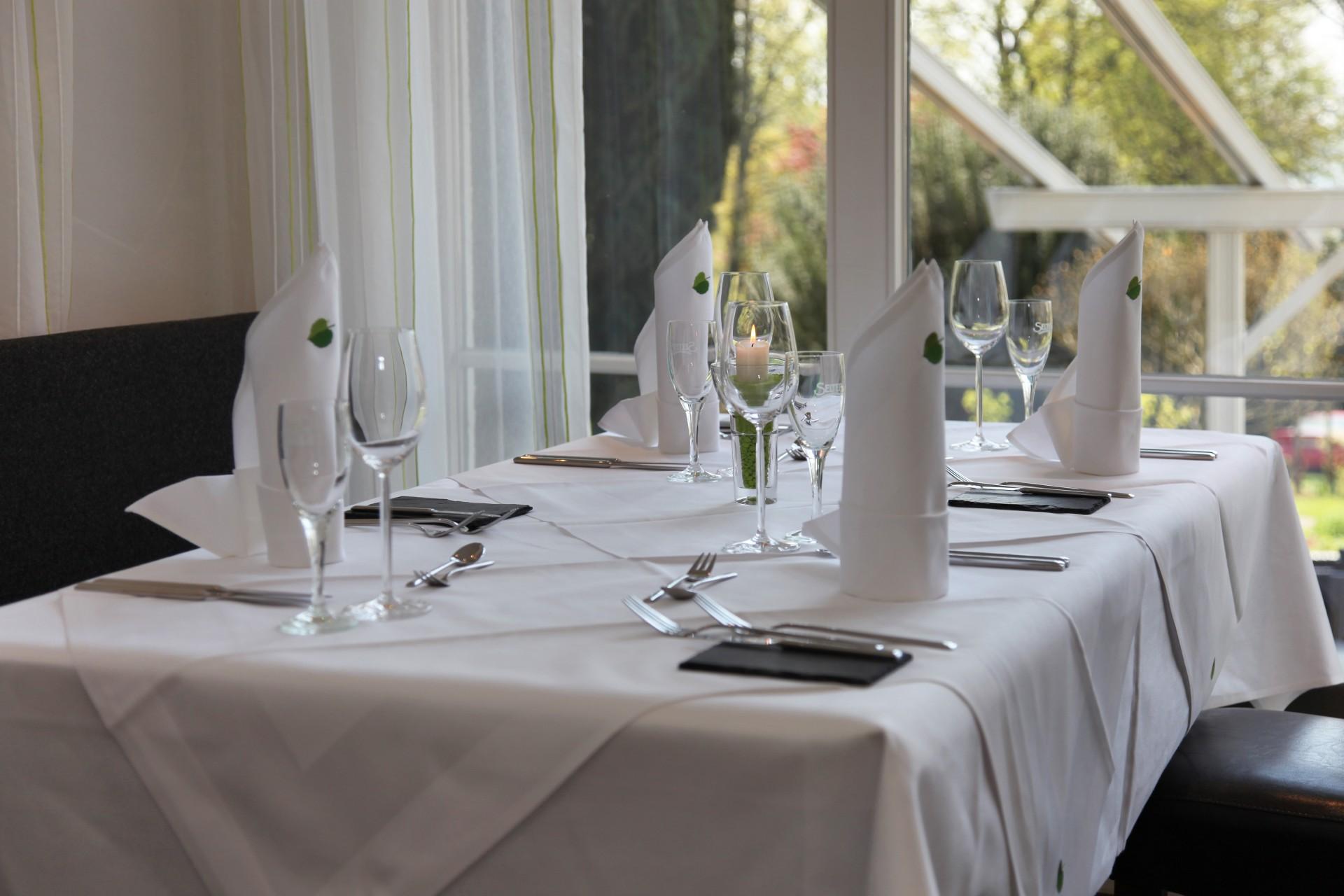 Restaurant Hotel Lindenallee Am Bodensee