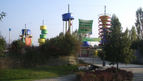 Ravensburger Spieleland am Bodensee